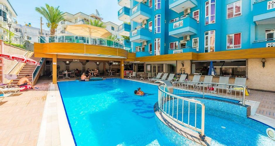 Lavinia Apart Hotel Alanya